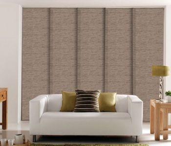 Панельні штори